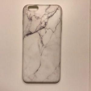 iPhone 6/6s Plus Marble Case